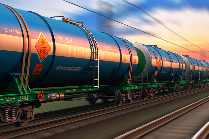 Trasporto delle merci pericolose e sicurezza