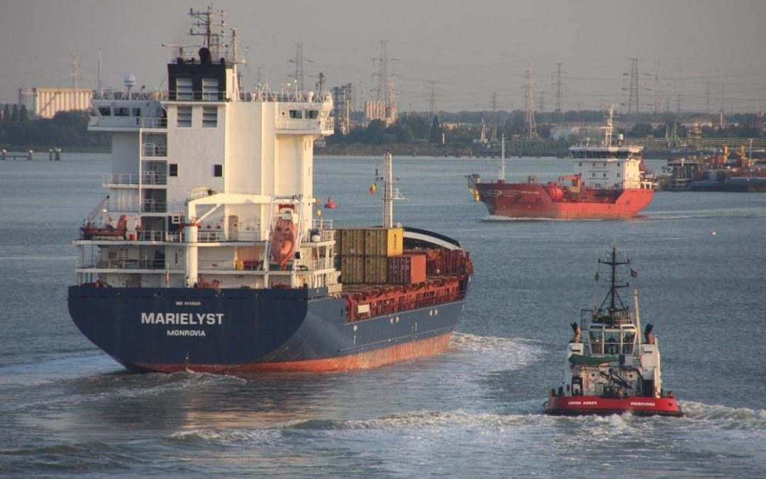 MARVELOWS – Maritime Applications Exploiting Reliable VHF Data Exchange Low Cost System