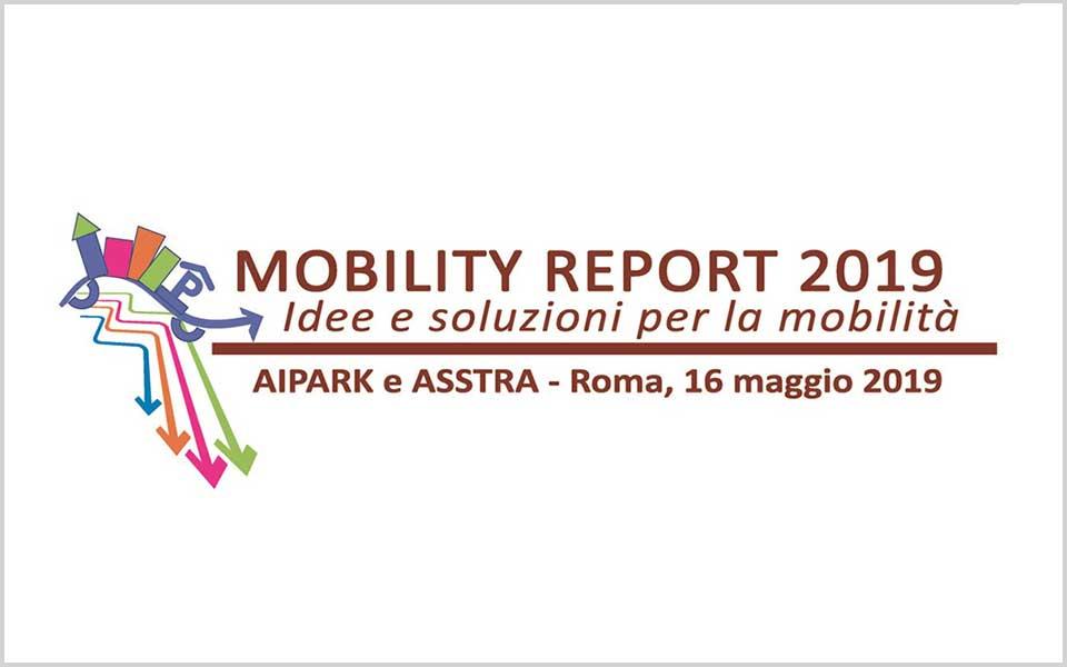 Convegno Nazionale AIPARK-ASSTRA Roma, 16 Maggio 2019