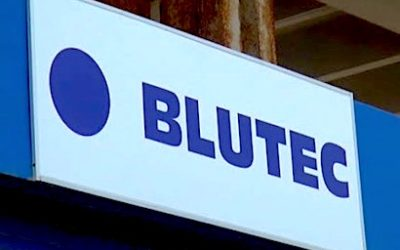 Collaboration agreement with Blutec