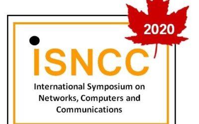 ISNCC 2020