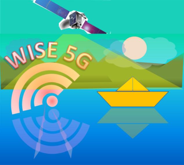 WISE 5G