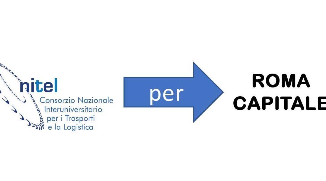 Una proposta per Roma Capitale