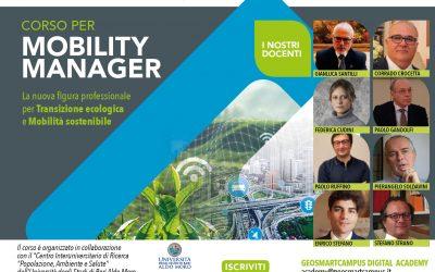Corso di formazione per Mobility Manager